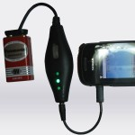 Nokia RSA Clip HighVoltage